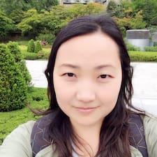 Hong User Profile