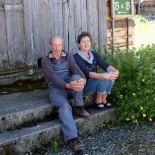 Nutzerprofil von Evelyn & Ernst