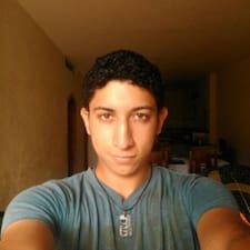 Rodrigo Jr User Profile