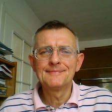 Przemyslaw User Profile