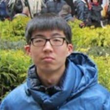 Profil korisnika Kaiqun