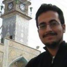 Haydar User Profile