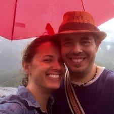 Jorge & Vanessa