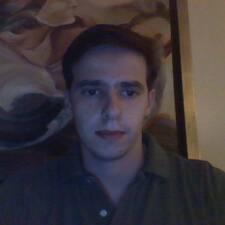 Profil utilisateur de Nuno