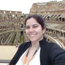 Profilo utente di Marie-Christine