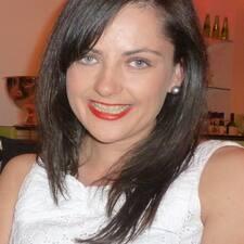 Ailise User Profile
