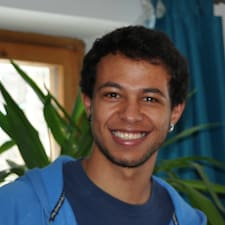 Profilo utente di Lukas