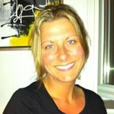 Betina User Profile