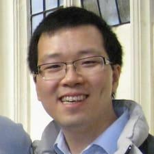 Yew User Profile