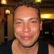 Profil korisnika Chasper