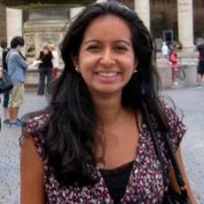 Profilo utente di Alisha