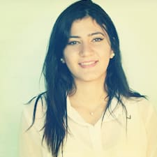 Fatima Zahra的用户个人资料