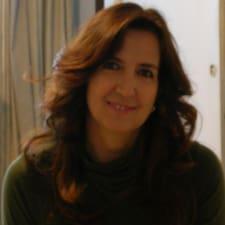 Susana ist der Gastgeber.