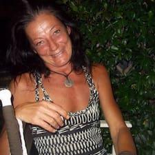 Profil utilisateur de Mariavittoria