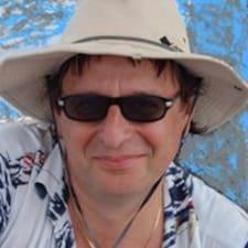 Profil korisnika Grigory