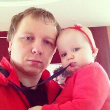 Alexey的用户个人资料