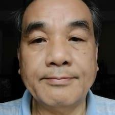 Mun Poh User Profile