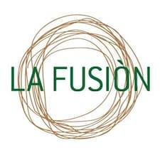 La Fusiòn User Profile