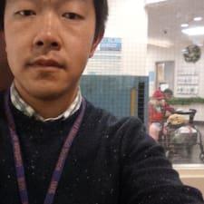 Profil utilisateur de Dongxu, Tommy