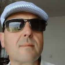Krasimir Kullanıcı Profili