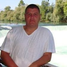 Profil korisnika Svetoslav