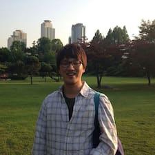 Myungjeさんのプロフィール