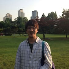 Perfil de usuario de Myungje