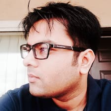 Profil utilisateur de Ali