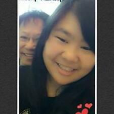 Profil utilisateur de Sue Yen