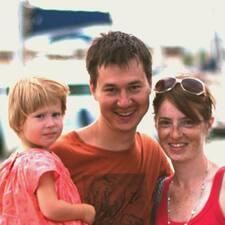 โพรไฟล์ผู้ใช้ Anton & Natalia