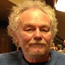 Norman Brukerprofil
