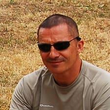 Profil utilisateur de Vogel