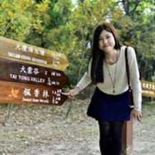 Shu Wing felhasználói profilja