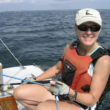 Elizabeth W - Profil Użytkownika