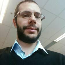 Profil Pengguna Loic