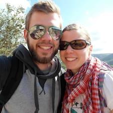 Stefan & Kathi Brugerprofil
