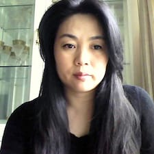 Chengli (Ceci) User Profile
