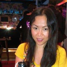 Wei Wei User Profile