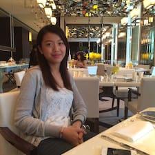 Profil korisnika Yu Hsuan
