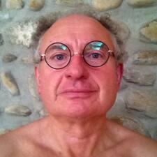 Profil korisnika Frédéric