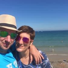 Alice & Julien User Profile