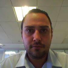 Profil utilisateur de Anderson