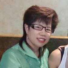 Xiao Ping User Profile