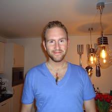 Rutger Teyler User Profile