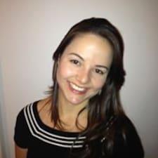 Profil utilisateur de Lysandra