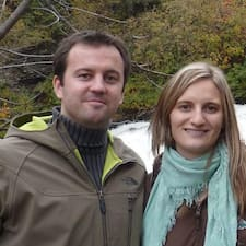 Jonathan & Marie User Profile