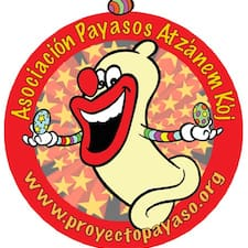 Профиль пользователя Asociación Payasos