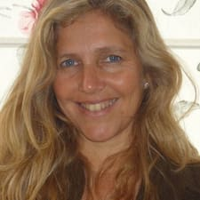 Maria Eva User Profile