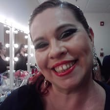 Regina Rosa User Profile