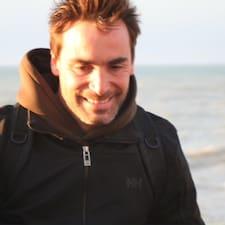 Renaud User Profile